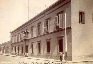 Casa de la Moneda (correos)